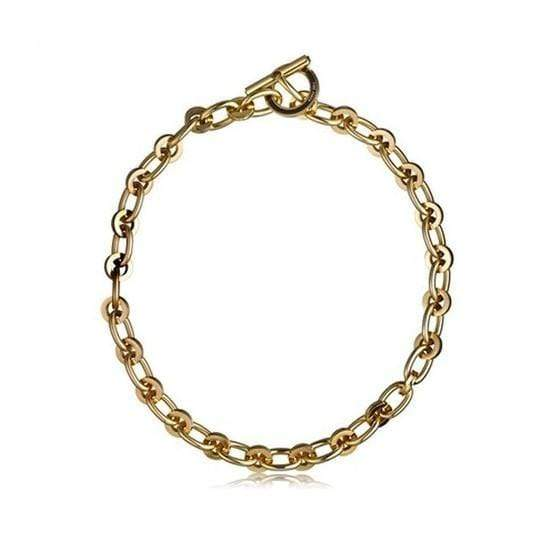 Time_Force_Collier_Femme_Or-1